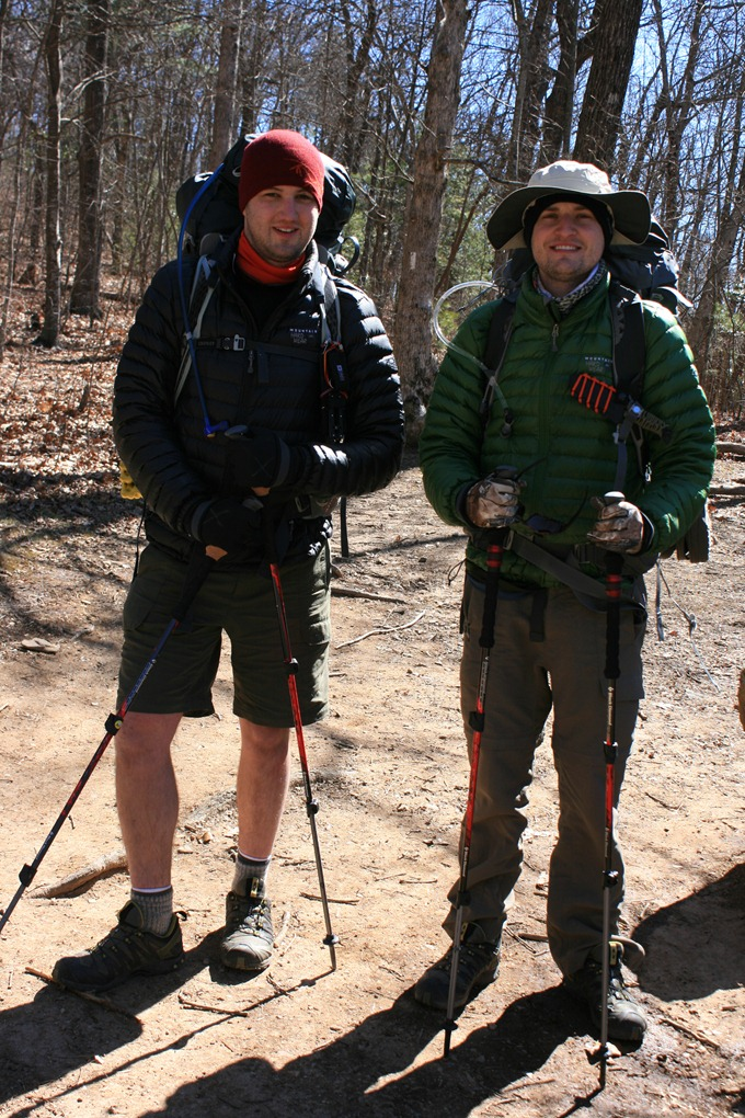 appalachian trail 053