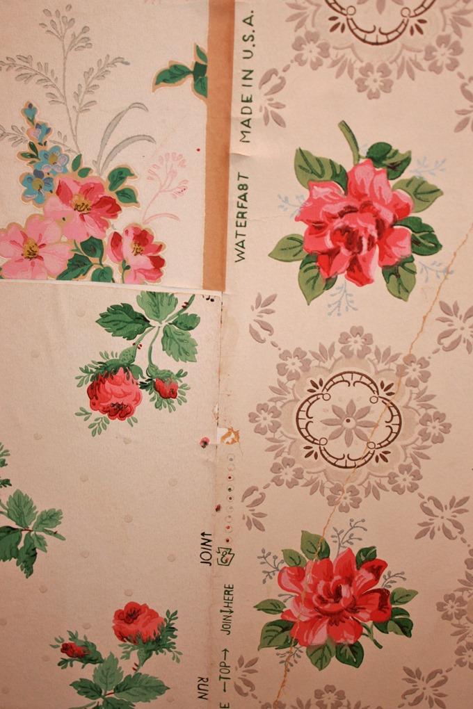 vintagepaper
